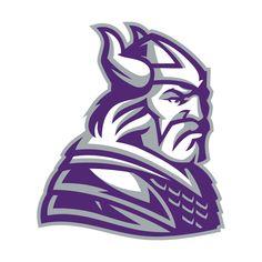 Sports Decals, Sports Logos, Viking Logo, Bulldog Mascot, Logo Face, Game Logo Design, Project Board, Face Characters, High Contrast