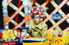 Cute Krishna, Krishna Radha, Lord Krishna, Bal Gopal, Ladoo Gopal, Sai Ram, God Pictures, Indian Gods, Folk Art