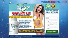 Regula RX Review - Flush Aways Fats With RegulaRX Colon Cleanser