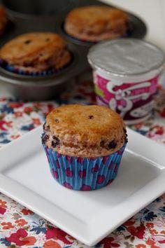 Yoplait Trix Yogurt Mighty Muffins