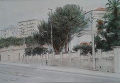 Autore: Teo Pinnetti Disegno a matita - Canosa di Puglia (BT),Italia