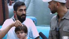 Traiskirchen - Das Flüchtlingslager Doku 2015 HD made by ArtBliss Ein Blick hinter die Kulissen. Im Rahmen des Kinderfestes, organisiert vom Türkisch - islam...