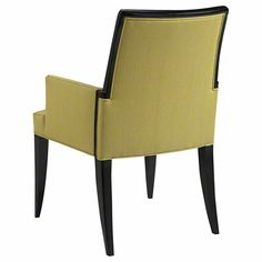 Baker Furniture : Abrazo Arm Chair - 9179 : Laura Kirar : Browse Products