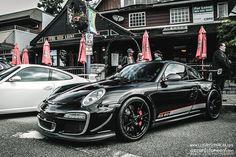 PORSCHE GT3 RS 4.0 by Marcel Lech, via Flickr