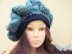 For a warm winter ... by Annelies Knijnenburg on Etsy