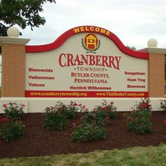 Cranberry Township was the only western Pa. area mentioned in a nationwide list of most comfortable cities.