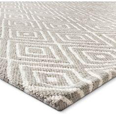 Neutral Striped Indoor-Outdoor Rug | Indoor outdoor rugs, Outdoor ...
