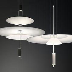 FLAMINGO - Lampes suspendues-Lampe suspendue | Vibia