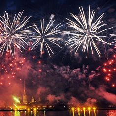 How to Photograph Fourth of July Fireworks