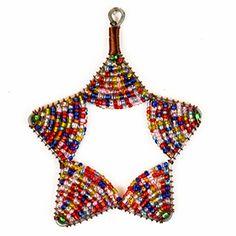 Perfect Vi Bella Accessories Just for You - Multi Star Ornament (1908)
