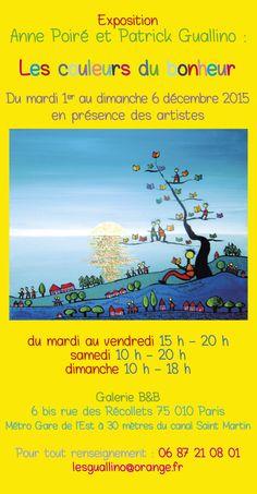 Salon du livre jeunesse de Montreuil - Anne Poiré et Patrick Guallino