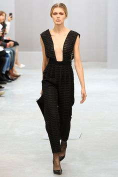 Barbara Casasola | Fall 2014 Ready-to-Wear Collection | Style.com WANT this! <3