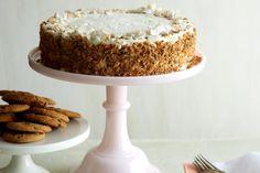 Chocolate Chip Cookie Icebox Cake recipe on Food52