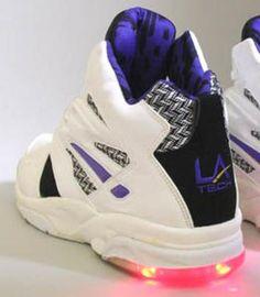 Great shoe.
