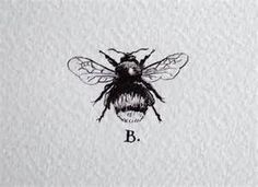 Vintage Bumble Bee Illustrations - Bing images