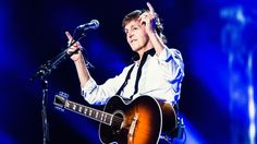 Paul McCartney returns to the stage - MuzWave