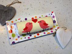 Concours février Vital Food : le gâteau de la Saint Valentin