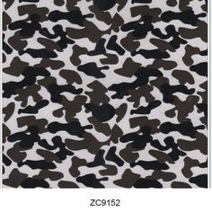 Hydro dipping film camouflage pattern ZC9152
