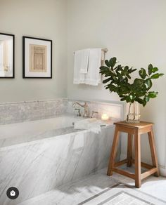 Magnolia Farms, Tub Surround, Bathroom Toilets, Dream Home Design, House Design, Wet Rooms, Interior Inspiration, Decorating Your Home, Home Furnishings