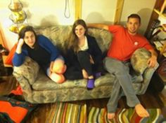 New York roommates find $40,000 inside their $20 thrift store couch. Three roommates in New Paltz said they found envelopes full of cash inside a sofa they bought at a Salvation Army. The friends returned the money to a woman whose name was on one of the envelopes. The woman said she kept her life savings inside the sofa. #NYC #NewYork #students #money #savings #generosity #SalvationArmy #USA