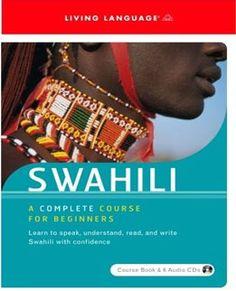 Swahili for kids. @rhia b for shelby