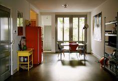 URBAN GARAGE ROOMS - ROOS - INTERIOR DESIGN