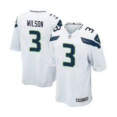 4eb45300d 7 Best Authentic Russell Wilson Jersey - Nike Women s Kids  Blue ...