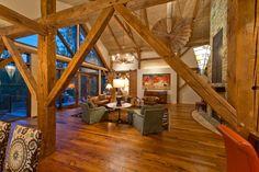 Telluride Dutch Barn