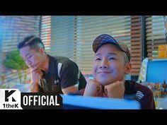 [MV] Mighty Mouth(마이티마우스) _ NICE 2 MEET U (Prod. by ZICO) (Feat. Soya(소야)) - YouTube