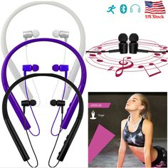 Sport Running Bluetooth Headset Stereo Headphone Universal For iPhone XS XR 7 LG - Headphones For Running - Ideas of Headphones For Running - Sport Running Bluetooth Headset Stereo Headphone Universal For iPhone XS XR 7 LG Price : Wireless Headphones For Running, Bluetooth Earbuds Wireless, Sport Earbuds, Sports Headphones, Noise Cancelling Headphones, Stereo Headphones, Neckband Headphones, Samsung, Iphone