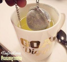 Sencha Green Tea   Nanami Green Tea