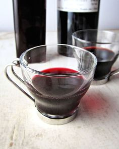 how to make blackcurrant cordial recipe