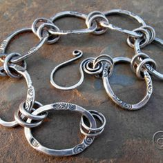 Chain Bracelet Ideas & Collections