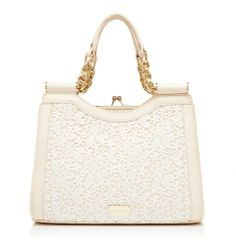 Daisy Lace Bag - Forever New
