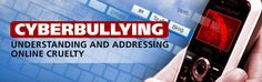 Cyberbullying: Understanding and Addressing Online Cruelty  - lesson ideas by Anti-Defamation League