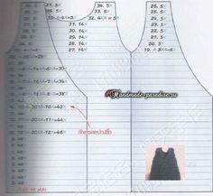 Вязаная одежда для мальчиков амигуруми (6)
