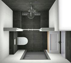"322 Likes, 6 Comments - Интерьер маленьких квартир (@small.flat.ideas) on Instagram: ""Лайк крошке - ванной, если она вам понравилась! Like tiny bathroom, if you like the design.…"""