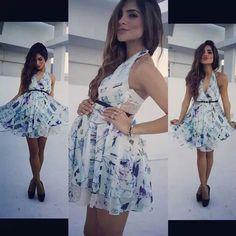 Lovinggg Alejandra Espinoza's pregnant OOTD <3