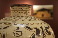 Sneak Peek: Gallery exhibit opens this Friday. Chinese Folk Pottery exhibit opens at Ohio Northern University's Elzay Gallery | Ohio Northern University Art & Design