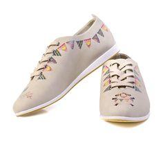 Sweet Sheep Ballerinas Shoes SLV197