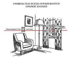 как нарисовать скетч интерьера фото: 7 тыс изображений найдено в Яндекс.Картинках