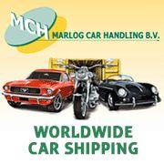 Marlog Car Handling - Located in Holland