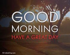 Gooooood morning!!:) #goodmorning #happymonday #haveagreatday