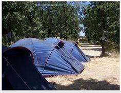 #Campamentos #Natuaventura en Navarredonda de #Gredos de multiaventura y montaña http://www.campamentos.info/viewproperty/campamento-navarredonda-de-gredos/171/es-ES