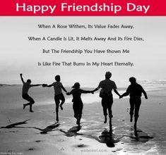 Best Friendship Day Quotes, Happy Friendship Day Messages, Friendship Day Wallpaper, Friendship Day Greetings, Happy Friendship Day Images, Friendship Essay, Friend Friendship, Friendship Sayings, Best Friend Poems