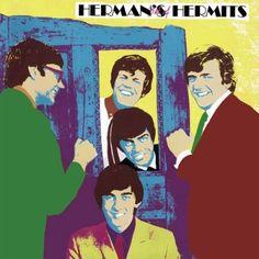 Bate-Boca & Musical: Herman's Hermits - Best Of Herman's Hermits (1984)