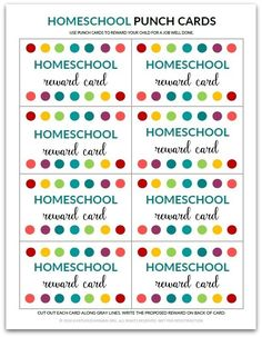 Homeschool Schedule Not To Actually Follow But To Use As An