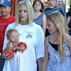 @brittney craigo zombie run 2013 :)