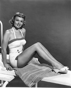 Donna Reed, 1953....