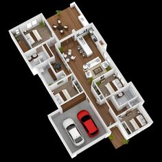 23-furniture-arrangement http://www.architecturendesign.net/50-four-4-bedroom-apartmenthouse-plans/